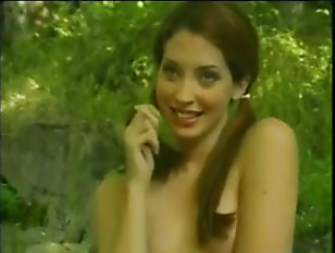 Picture Gwen Summers Fucked Near A Flowing Stream By...