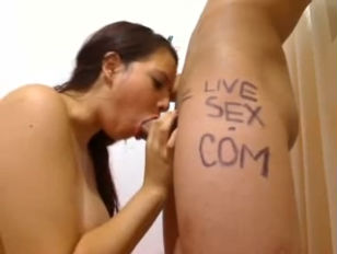 Picture Homemade Bj Play
