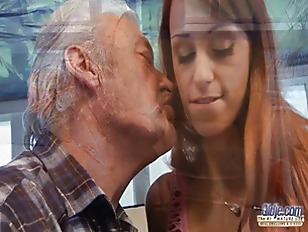 Picture Old Grandpa Fucked By Young Erica