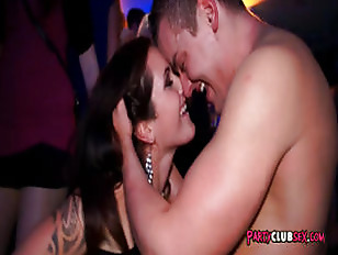 Cock Hungry Club Sluts