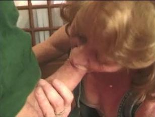 Picture Granny And Grandpa In Love