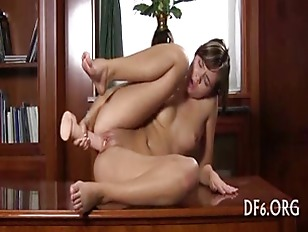 Pink pussy needs a cock