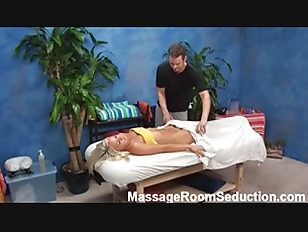 Picture Blonde Young Girl 18+ Recorded In Massage Ro...
