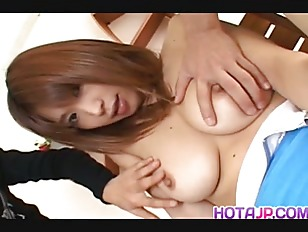 Picture Ai Kurosawa Arousing Tokyo Babe Exposes Big...