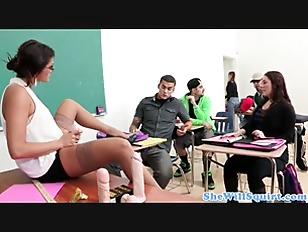 Женские Кончины