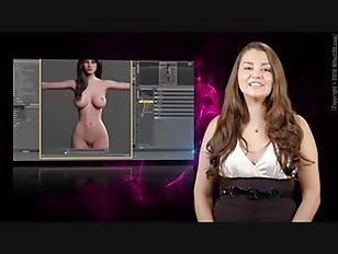 Picture New Edition Of Affect3D News Video With Alli...