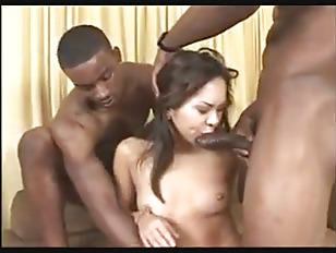Black dick asian girls fucking