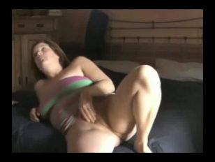 Nice milf takes it hard up the