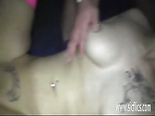 Picture Extreme Gang Bang Fist Fucked Blond Slut