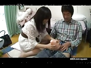 Picture Asian Busty Give Handjob Service