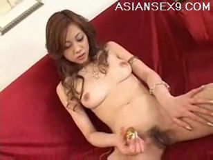 Picture Miho Maeshima Naughty Asian Doll