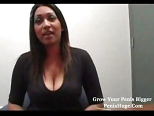 Indian Babe at Lesbians Office
