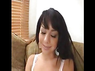 Picture Paulina James In POV Action