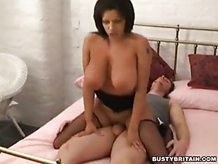 Alexis Silver getting pounded