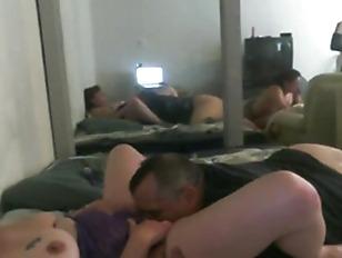 Swingers on webcam