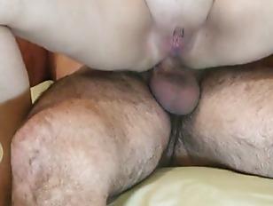 sexo amateur anal De casero