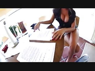 Ariella Ferrera hot tit fuck