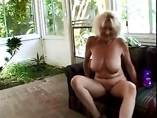 BBW watching Anastasia Sands f