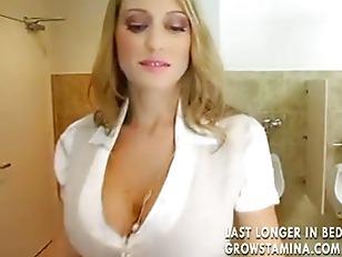 Amazing secretary