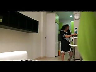 Picture Spy Camera Catches Maid Getting Fucked