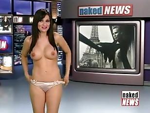 Naked news november