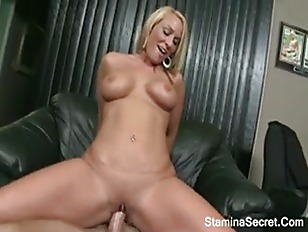 Big boobs office slut Fucks Li
