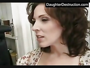 Picture Daddys Two Daughters Fucked Hard