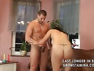 Porn Star In Training