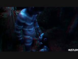 Avatar XXX Parody 3D