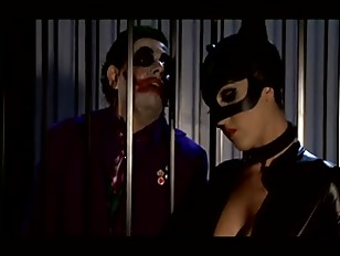Picture Catgirl And The Joker