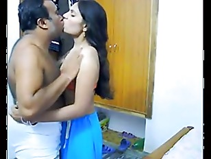 Indian Amateur Couple Honeymoo