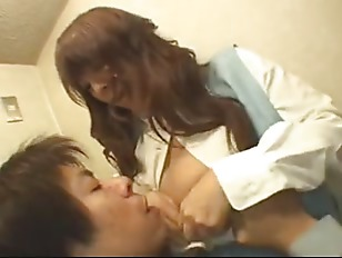 Picture Busty Hitomi Tanaka At Work