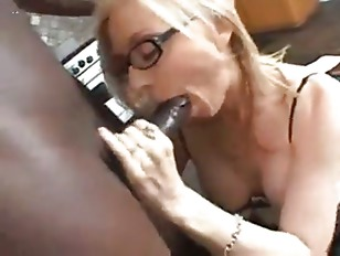 Picture Milf Gets Black Cock From The Plumber
