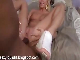 Picture Anal Squirt With BBC