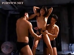 Japanese slave humiliated