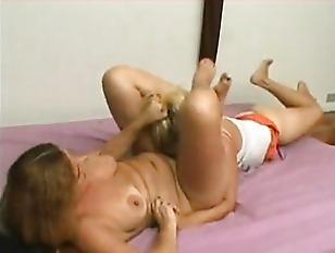 Face sitting punishment
