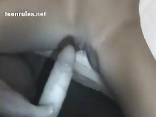 Teen Anal amateur cumshots swa