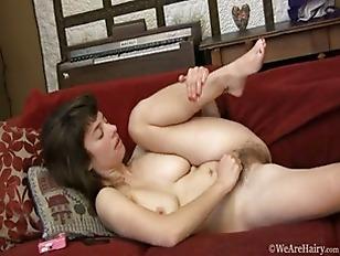 Ciara RedCouch