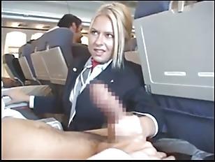 Riley Evans American Stewardes