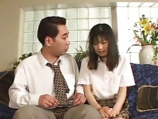 Picture Japanese Schoolgirl Cum Loaded