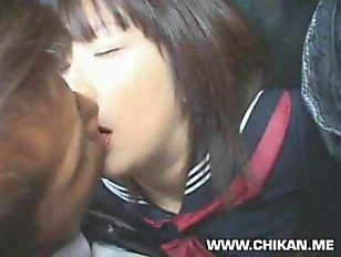 Picture Young Girl Blowjob In Train