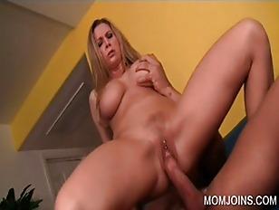 Mommy Fucking Hard Penis
