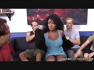 Picture Layton Benton Gets Gangbanged By Her Workers