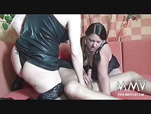 Picture MMV FILMS Mature And Young Girl 18+ German T...