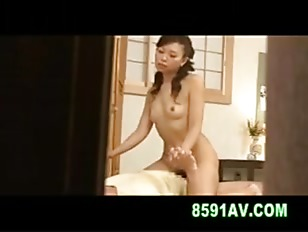 Japanese mature milf homemade sex
