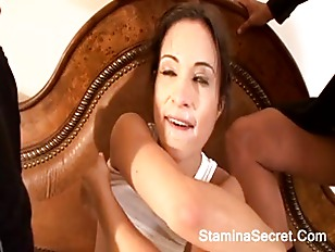 Picture Small Tits Hot Amber Rayne In Double Penetra...