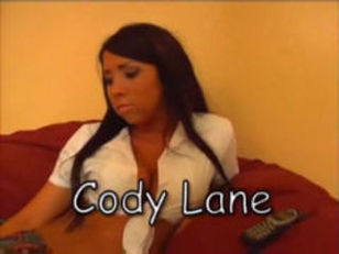 Picture Cody Lane Sucks And Fucks For A Jizzing