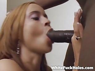 Sluty women love sucking black cock