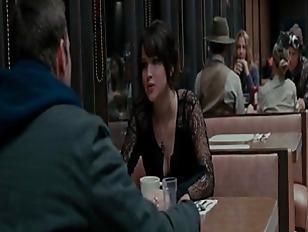 Jennifer Lawrence  Silver Lini