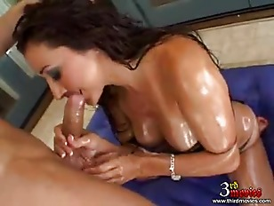 Picture Kaylynn Oiled Up And Fucked